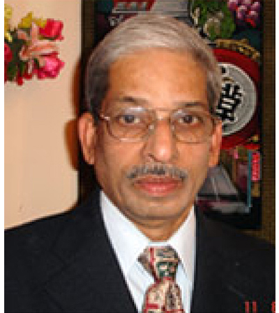 Mr. K Venugopal