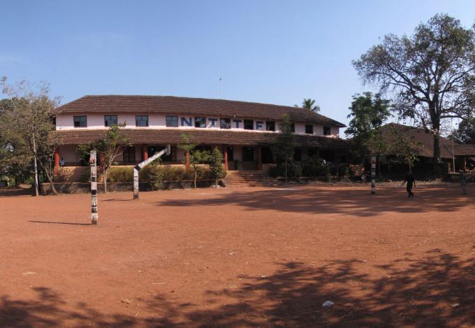 Home - NTTF School of Post Graduate Studies