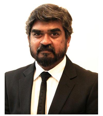 Mr. Christopher K Raj
