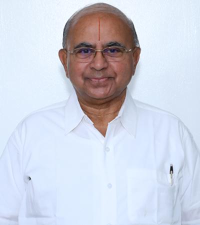 Mr. R Rajagopalan