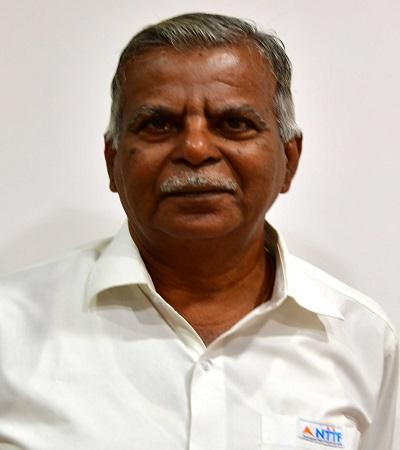 Mr. N Arulselvan