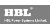 Hyderabad Batteries Ltd (HBL)